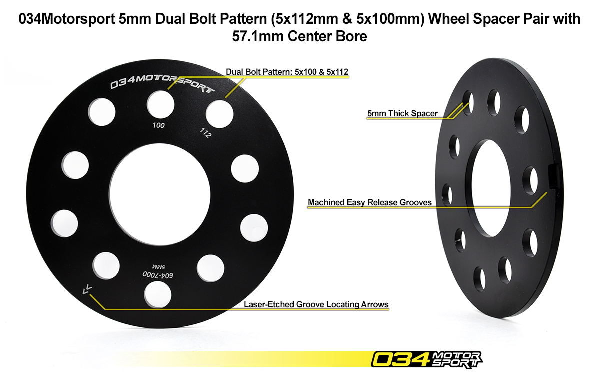 Audi A4 Bolt Pattern Unique Ideas