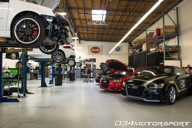 034Motorsport's 6th Annual Dyno Day & Open House