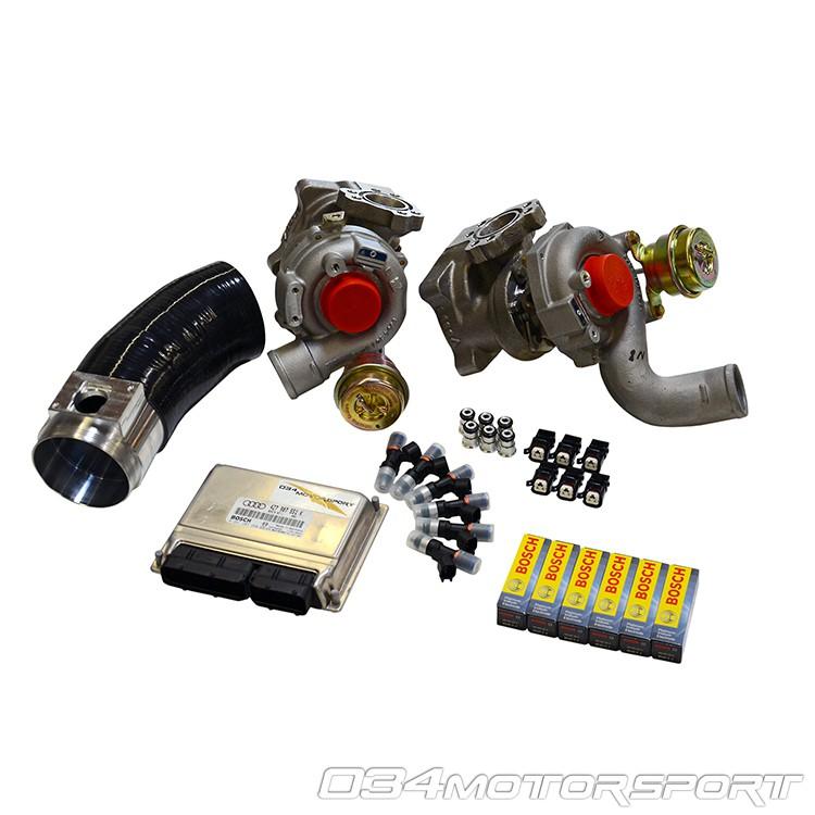 Ford 5 4 triton turbo kit autos post