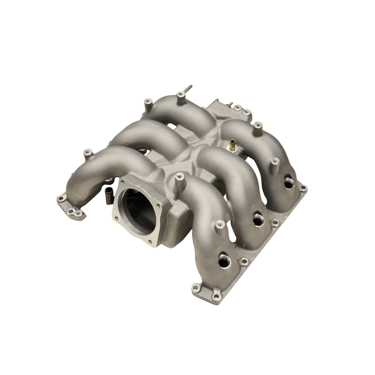 034Motorsport Presents: RS4 Intake Manifold Special