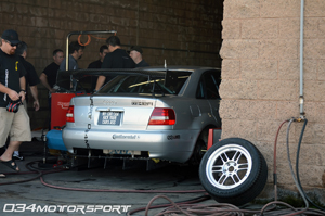 034Motorsport Wins 2012 European Car Magazine Tuner Grand Prix!