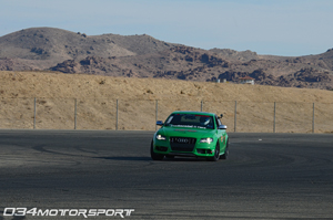 Eurocode Tuning B8 Audi S4 at 2012 European Car Magazine Tuner Grand Prix!
