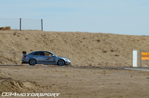 034Motorsport Time Attack A4 at 2012 European Car Magazine Tuner Grand Prix!