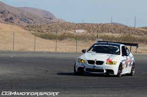 European Auto Source E92 BMW M3 at 2012 European Car Magazine Tuner Grand Prix!