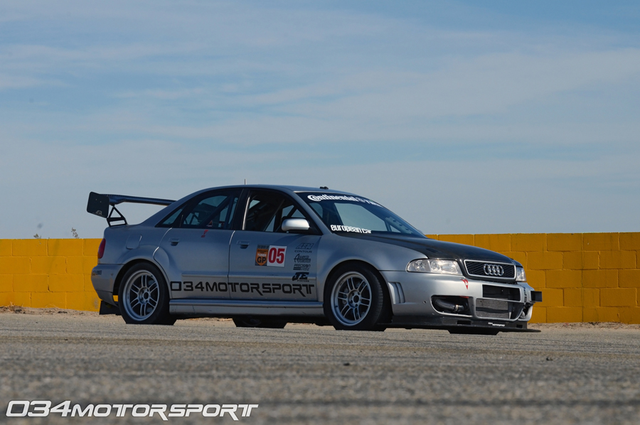 034motorsport Wins 2012 European Car Magazine Tuner Grand
