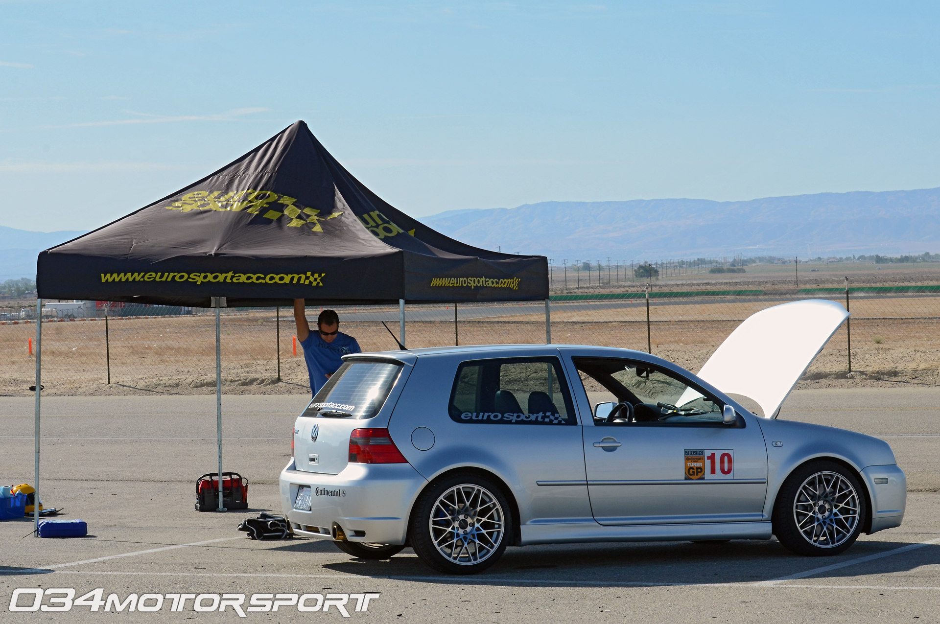 Pictures From The 2012 European Car Magazine Tuner Grand