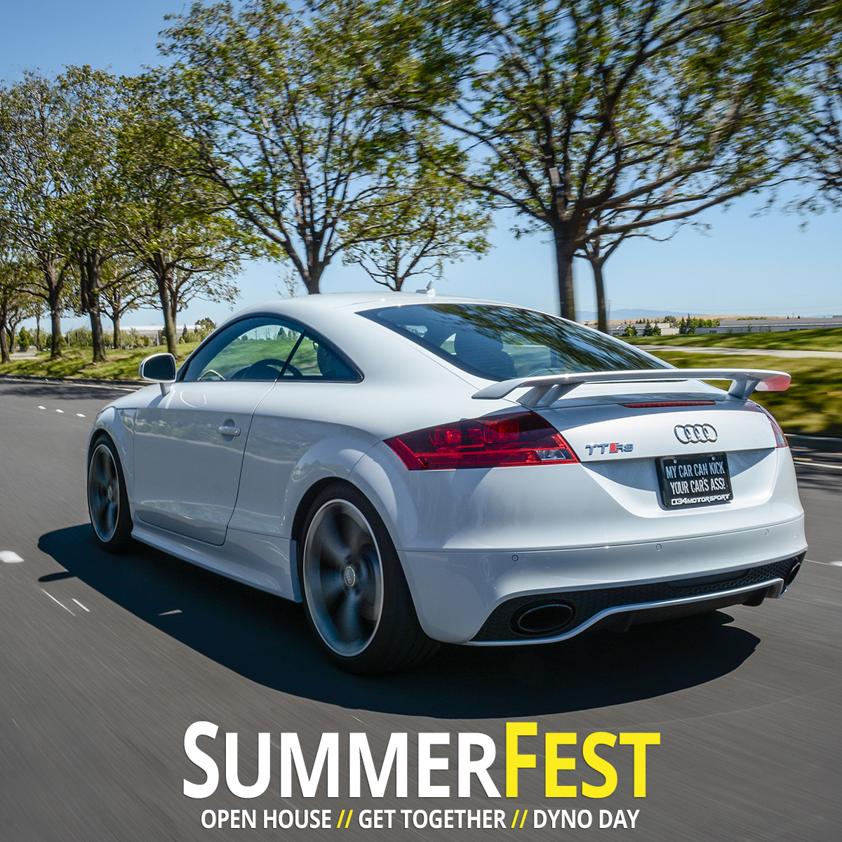 SummerFest 2017 by 034Motorsport