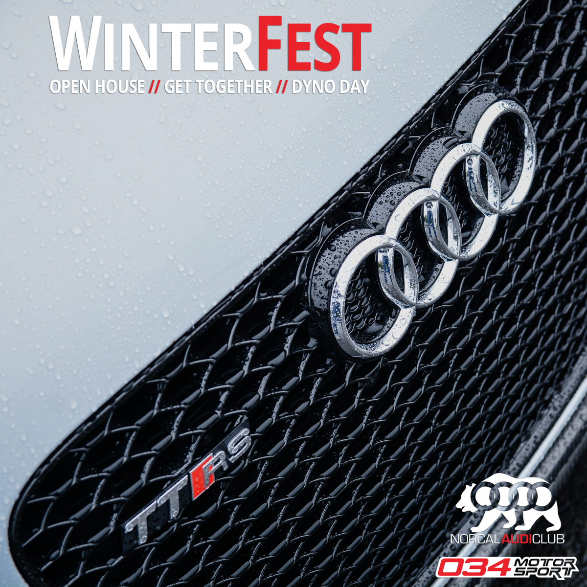 WinterFest 2017 by 034Motorsport