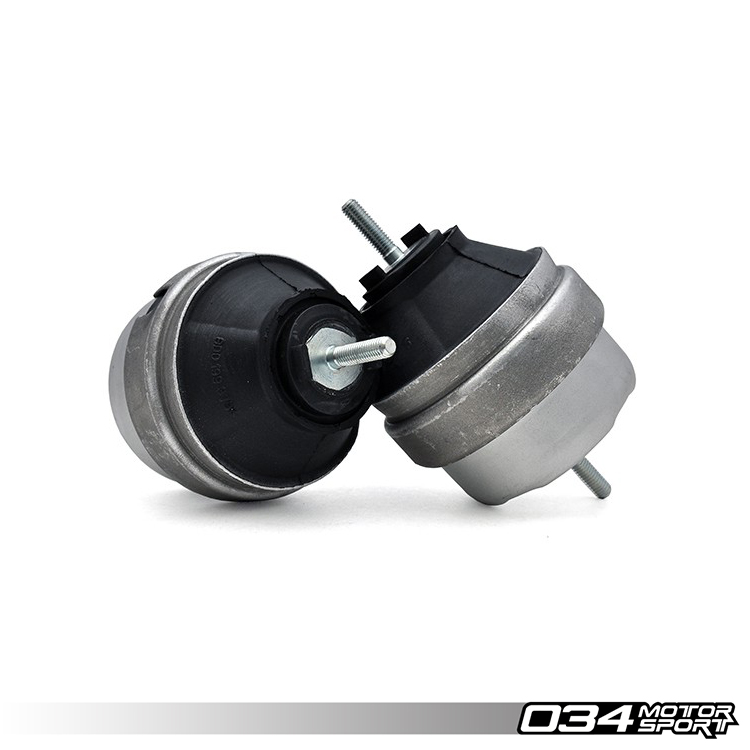NEW For Audi A4 Quattro A5 Quattro 3.2L Driver Left Engine Motor Mount O.E.M