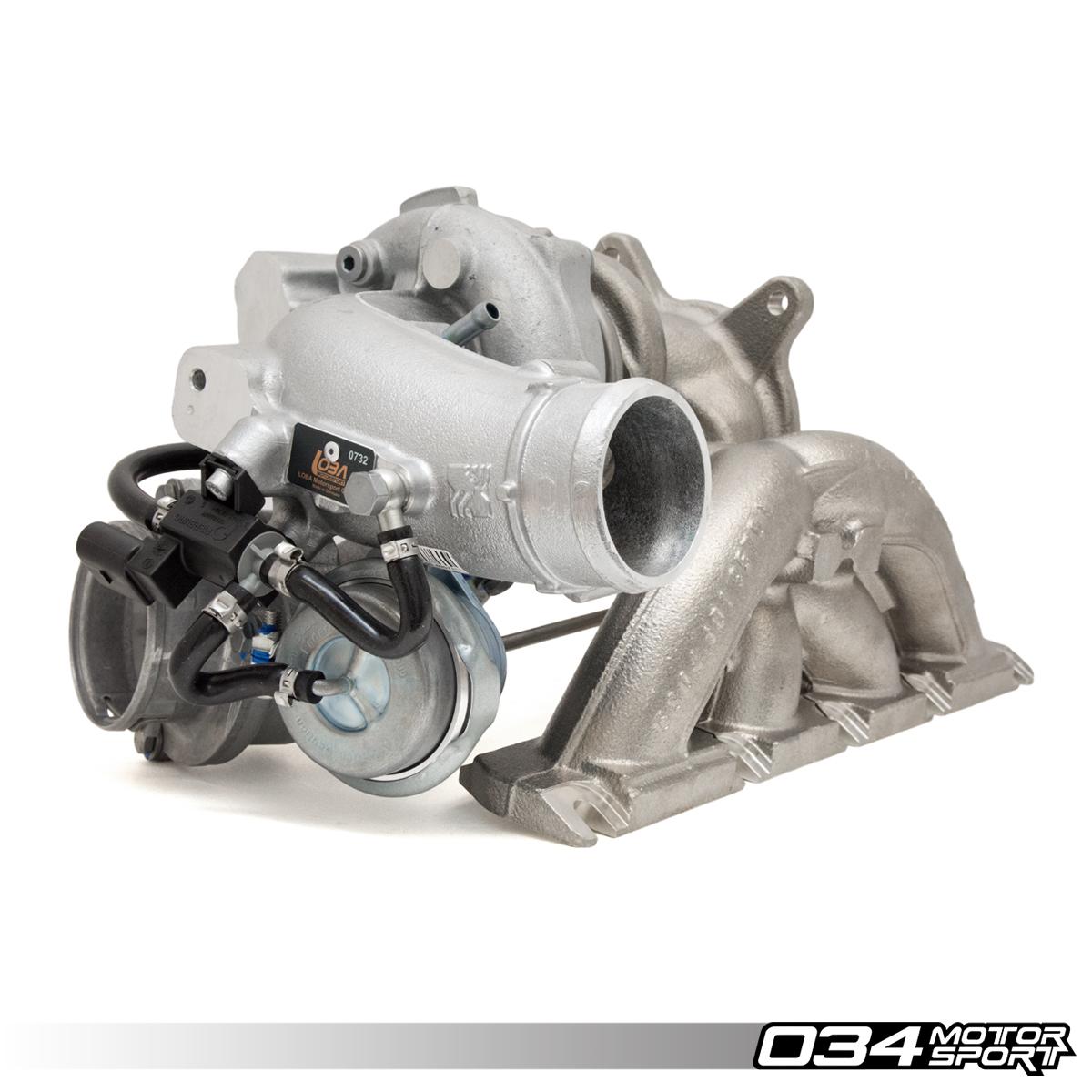 turbo golf fsi kit upgrade volkswagen 0t tuning r420 mkvi 034motorsport package vw 1016 audi hre flowform wheels cart store