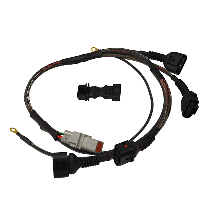 AEB_ICM_Delete_Repair_Harness repair harness, coil conversion & icm delete, early 1 8t to 2 0t Audi Ignition Coil Problem at crackthecode.co