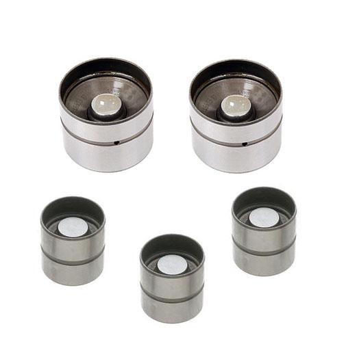 Hydraulic Valve Lifter : Lifter set valve hydraulic phosphate coated