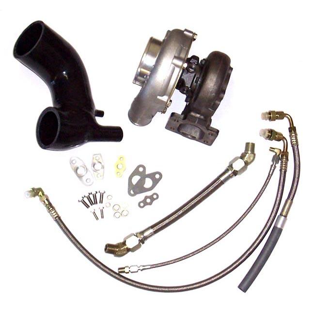 Turbo Kit, Audi I5 20v, Garrett GT