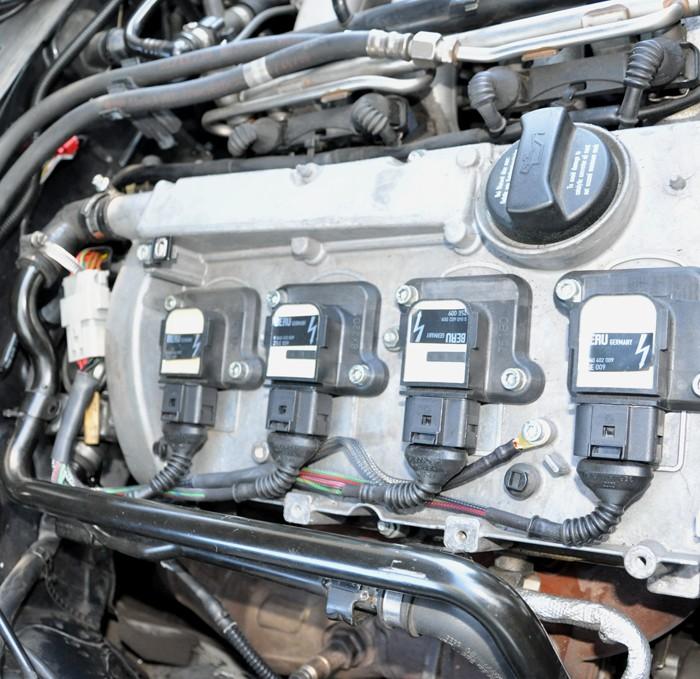 repair update harness audi volkswagen 1 8t 4 wire coils repair update harness audi volkswagen 1 8t 4 wire coils