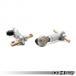 Sway Bar End Links, Motorsport, Rear, Adjustable, B6/B7 Audi A4/S4/RS4  Quattro & FWD