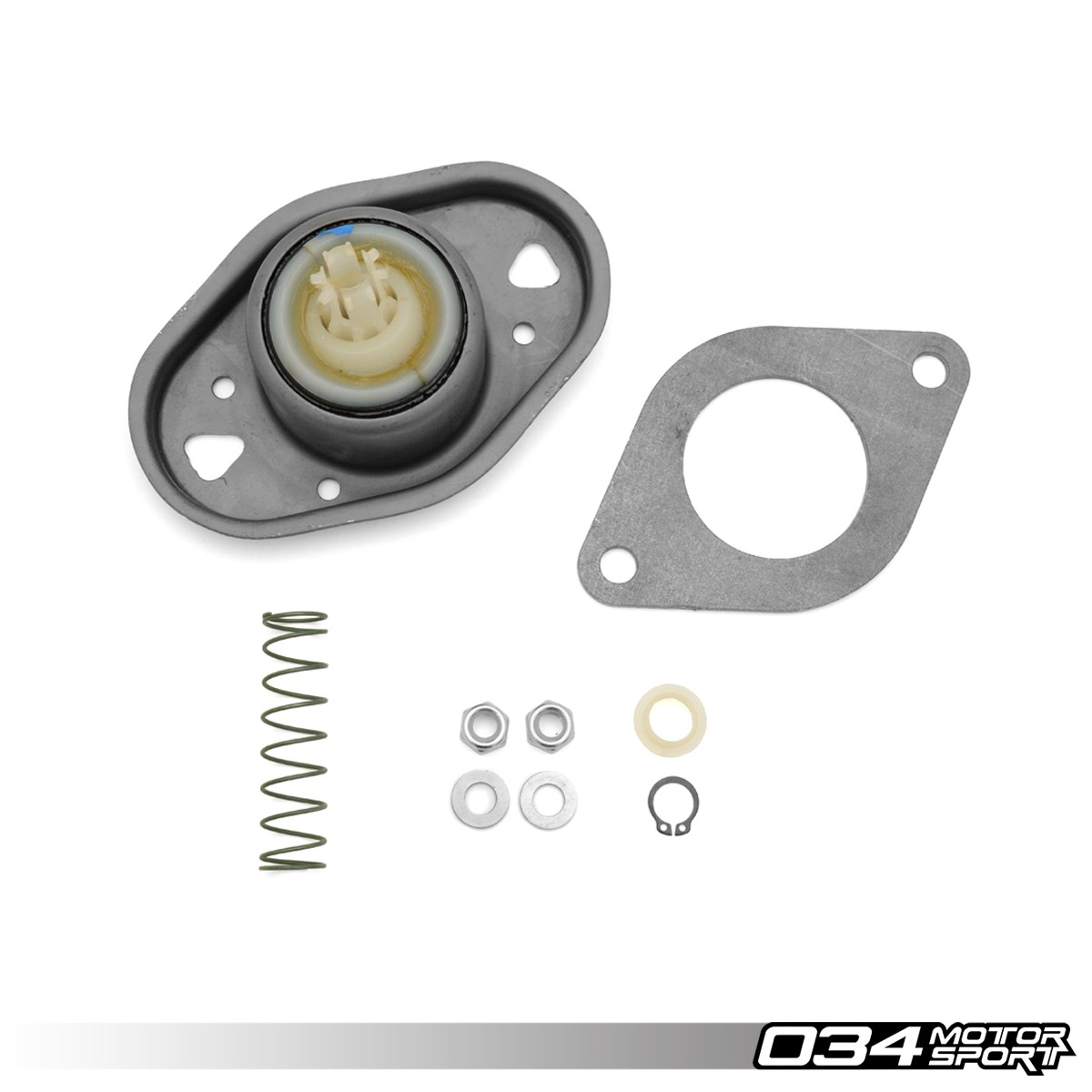 01A Short Shift Kit, B3/B4 Chassis Audi 80/90 & Coupe Quattro | 034-508-0001