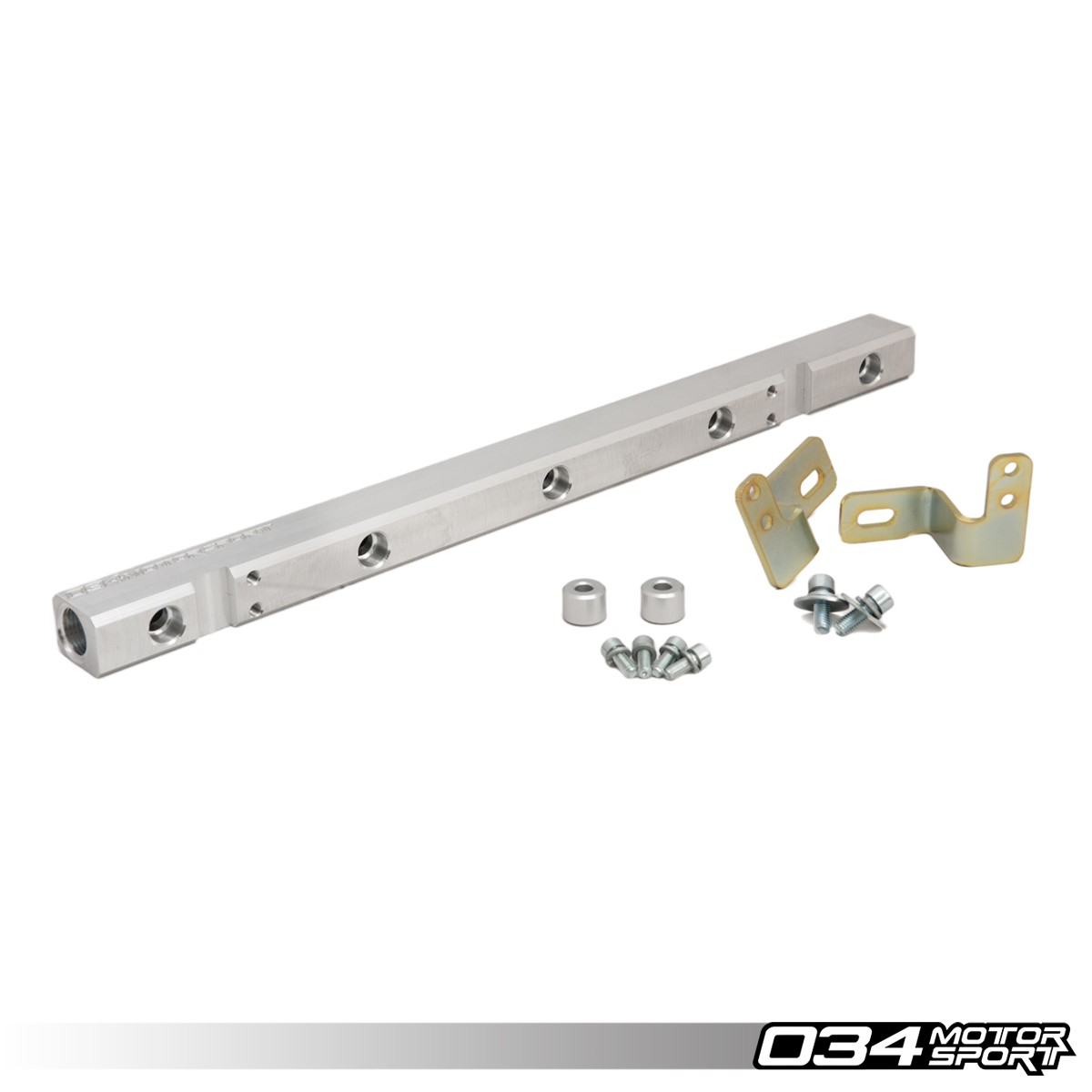 Audi I5 20-Valve Fuel Rail With AAN Brackets | 034-106-7026