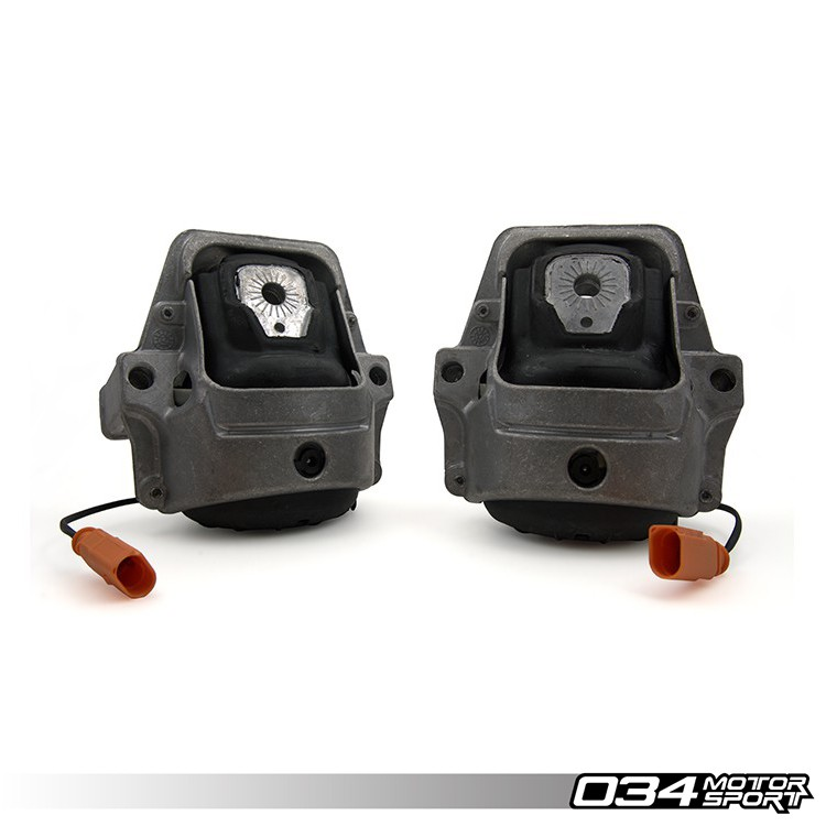 Audi A4 2010 Engine Mount
