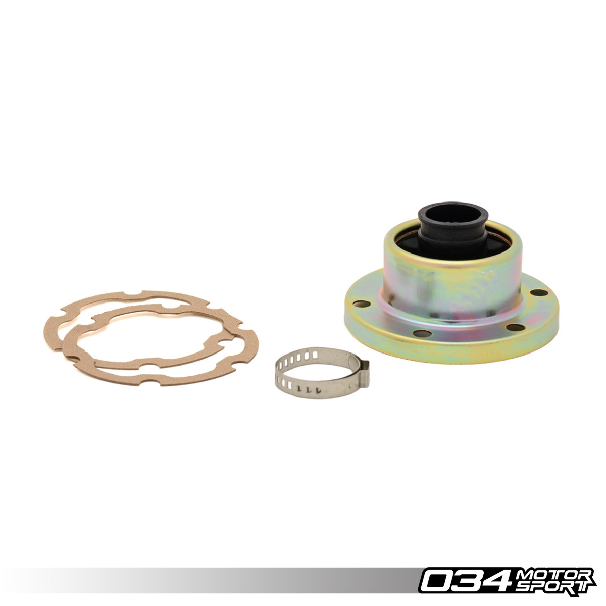 Driveshaft CV Boot Repair Kit for Audi Quattro Vehicles | 034-506-Z001
