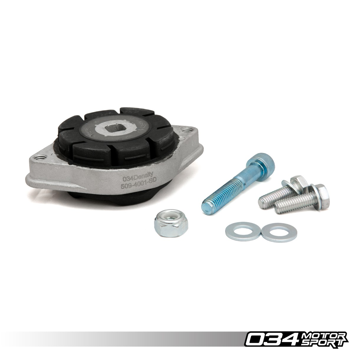 Transmission Mount, Density Line, 6-Speed Manual & CVT B6/B7 Audi