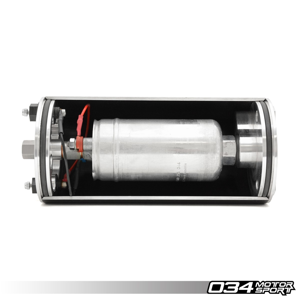 Fully Enclosed Fp34 Fuel Pump Surge Tank For Bosch 044 Motorsport Fuel Pump on fuel pump replacement