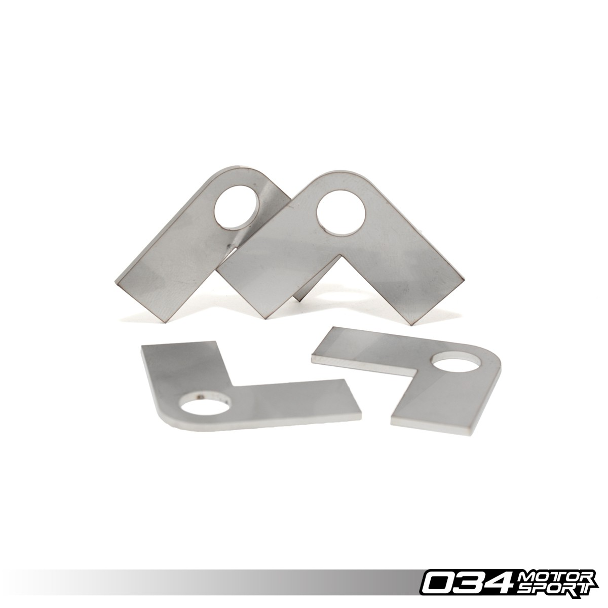"Locking Tab, M8 or 5/16"" Stud or Bolt 