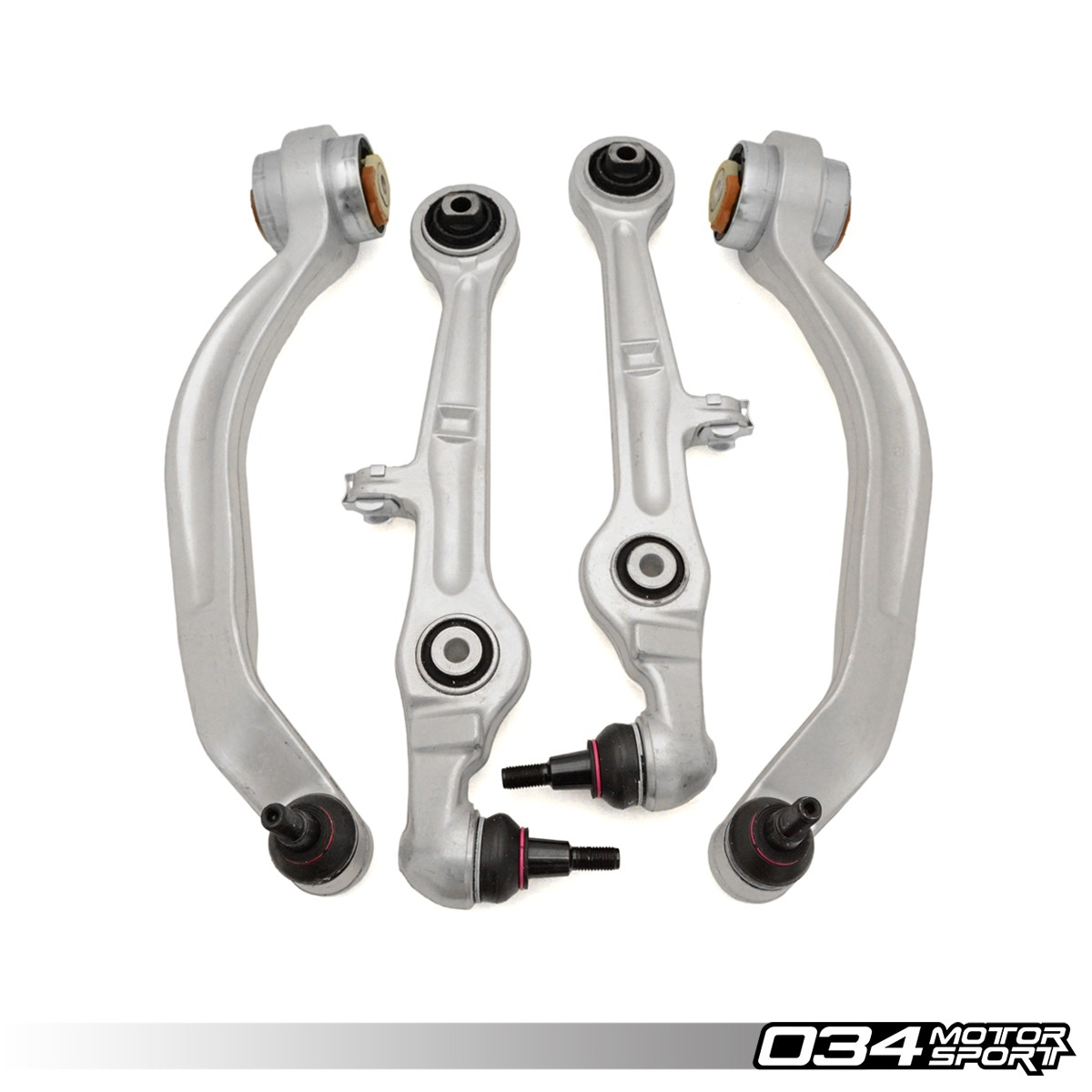 Density Line Lower Control Arm Kit for B6/B7 Audi A4/S4/RS4