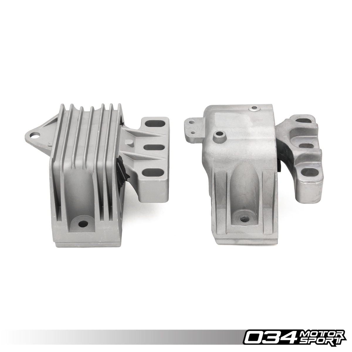 Motor Mount Pair, Density Line, MkIV Volkswagen, 8N Audi, 2.8L & 3.2L VR6 | 034-509-5006
