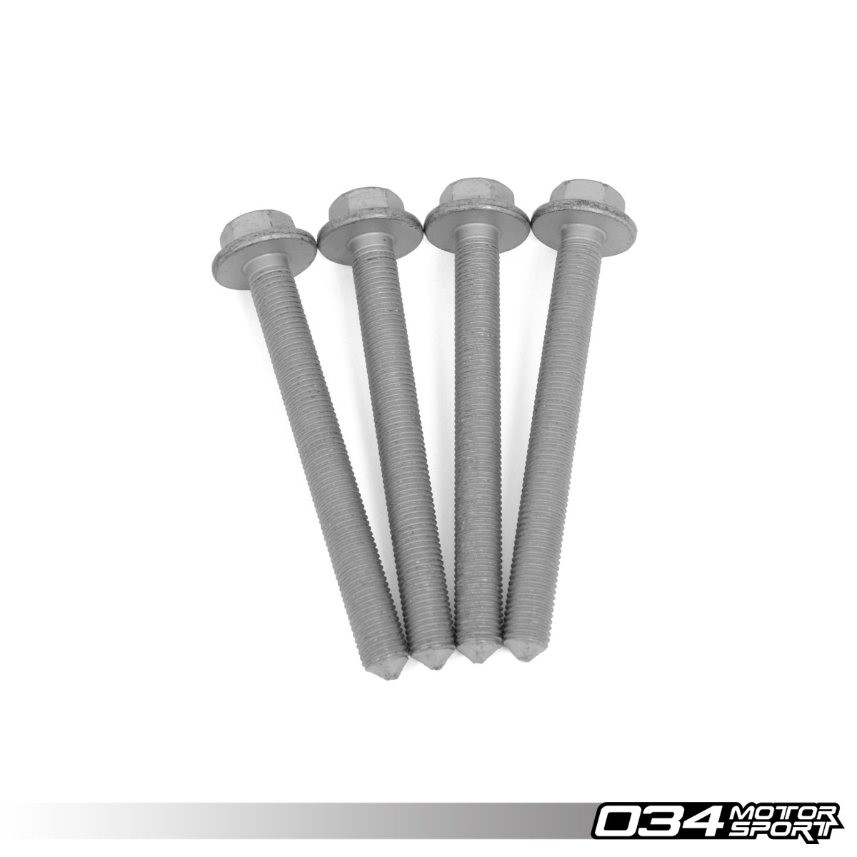 Rear Subframe Mount Stretch Bolt Kit, 8V Audi A3/S3 Quattro & MkVII Volkswagen Golf R (MQB) | 034-601-Z008