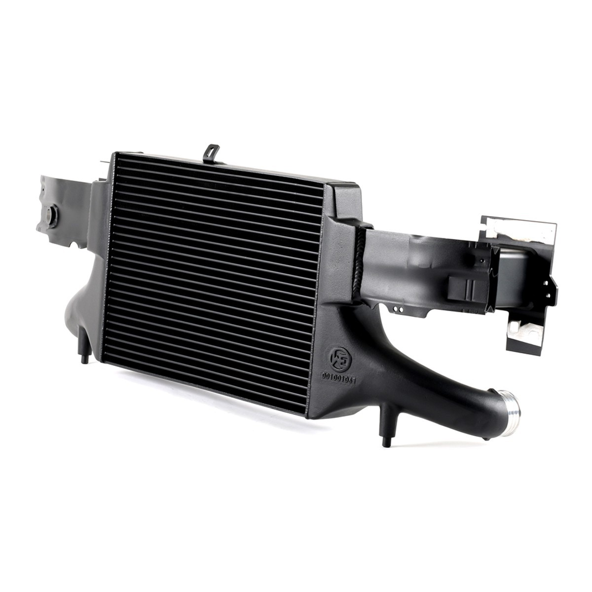 Wagner Tuning Intercooler Kit, 8S Audi TTRS EVO 3 Competition Intercooler  | WAG-200001136