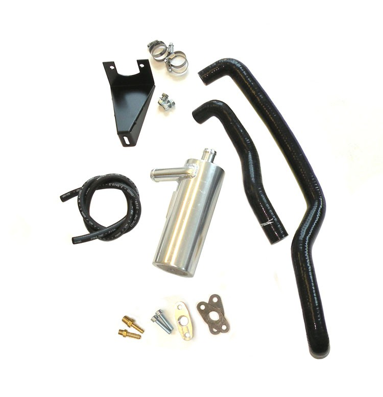 Catch Can Breather Kit, C4 Audi UrS4/UrS6 AAN