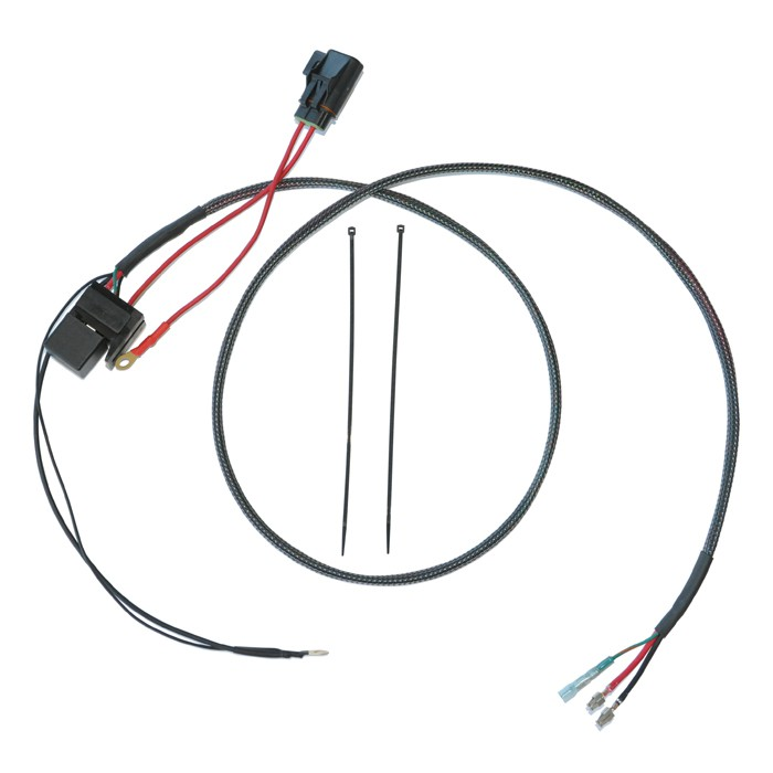 C4 Fuel Pump Relay Kit