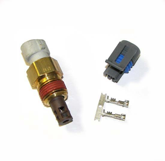 GM Style Air Temp Sensor