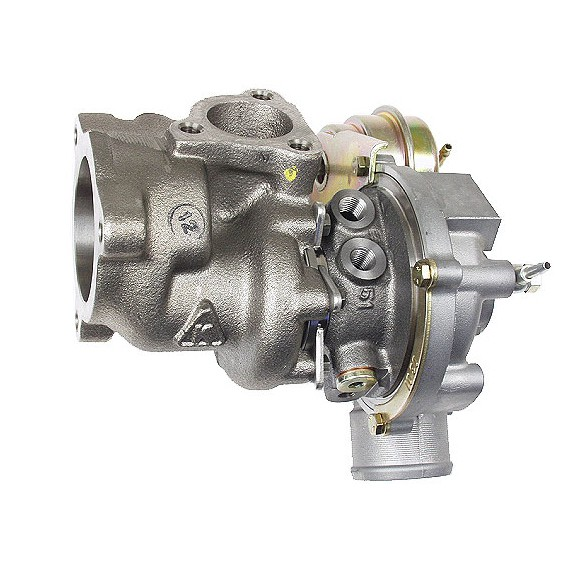 Turbocharger, KKK K04-015