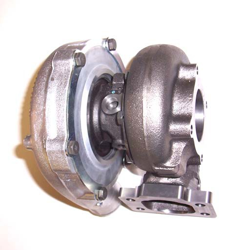 K26/GT2871 Turbocharger