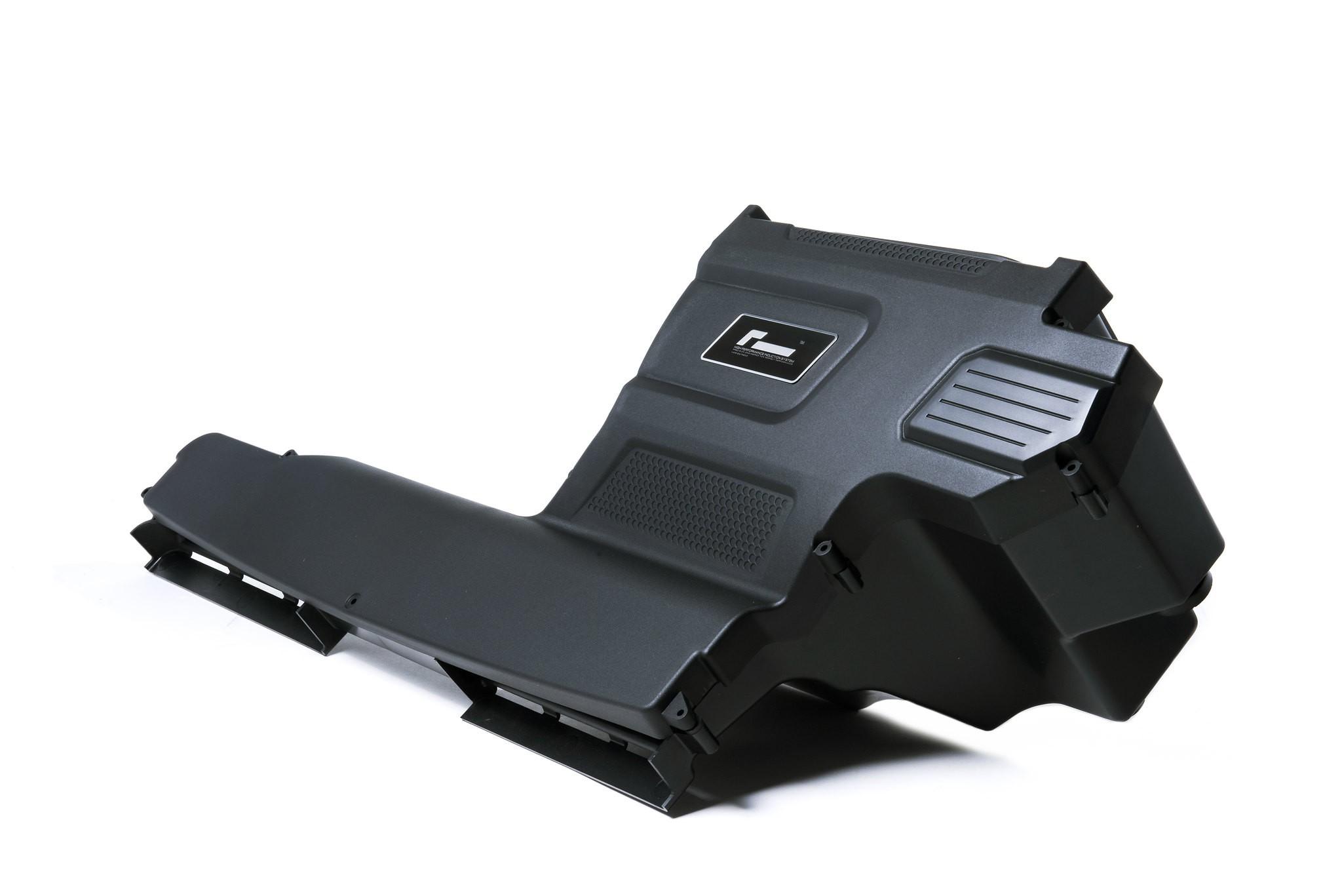RacingLine R600 Air Intake System, Audi/Volkswagen 1.8T/2.0T Gen 3 (MQB) - Cotton Filter   VWR12G7R601USA