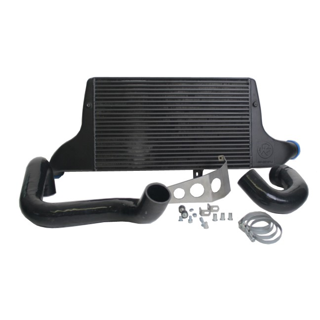 Intercooler Kit, 8N Audi TT225 1999-2003 | WAG-200001003