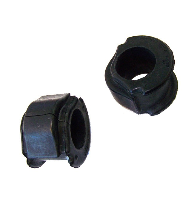 Sway Bar Bushing, Bar Side, Track Density, Small Chassis Audi