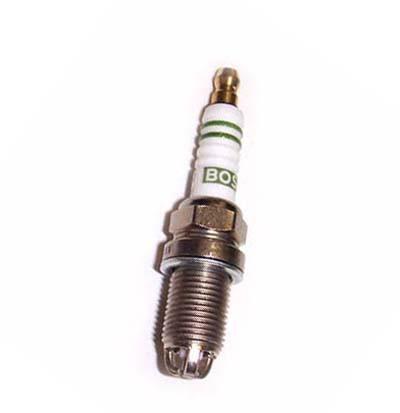 Bosch Tri-Electrode Copper Plug, Heat Range 5, Resistored