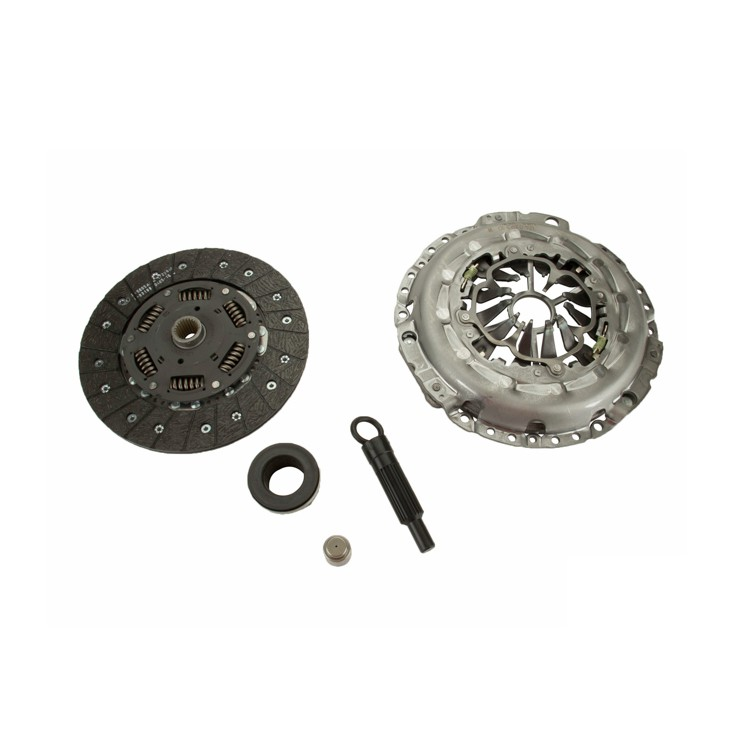 B7 Audi RS4 4.2L FSI V8 LuK Clutch Kit - 079198141X | 034-502-0009