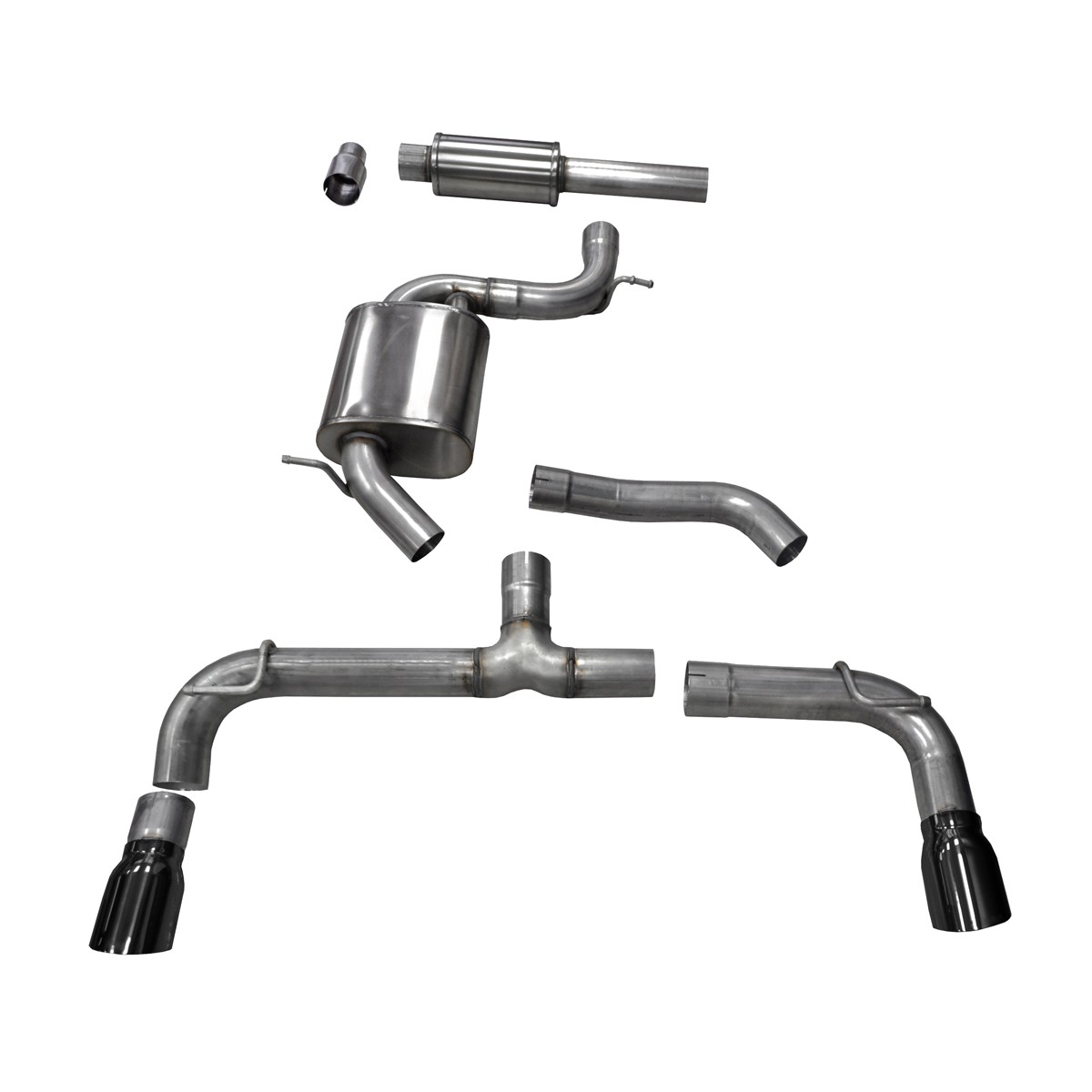 Image Result For Golf Cart Exhaust Tips