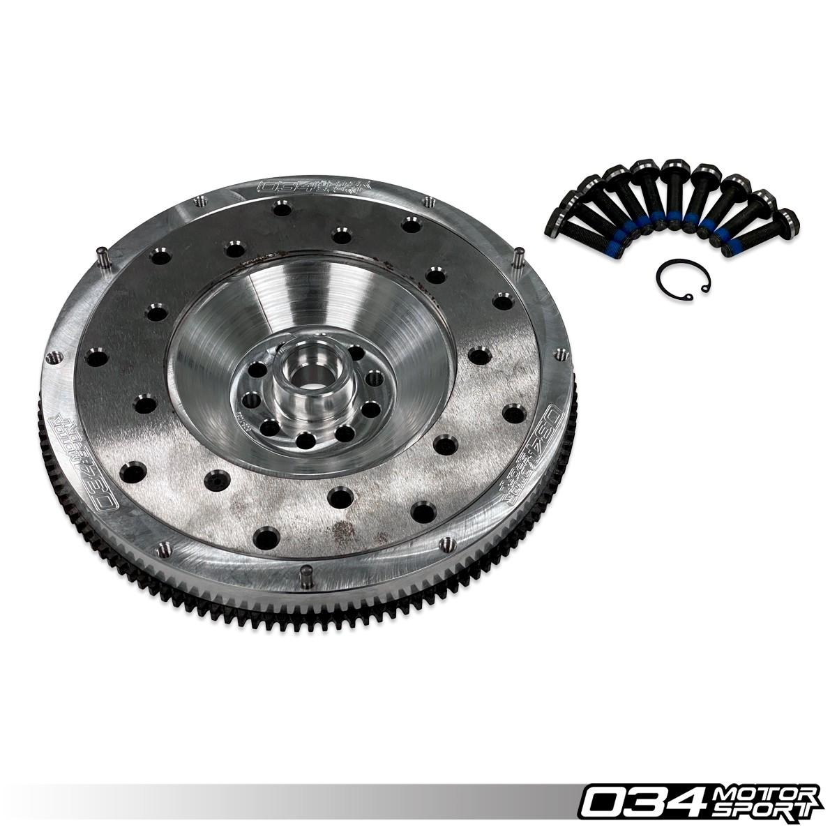 Flywheel, VR6 Longitudinal Mount 034-503-1032