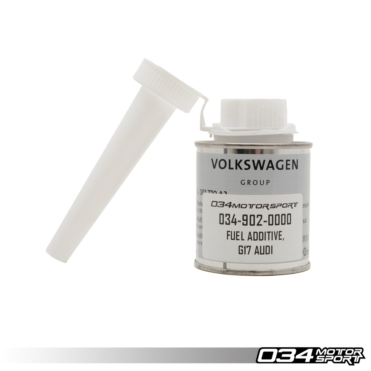 G17 Fuel Additive, Genuine Audi/Volkswagen | 034-902-0000