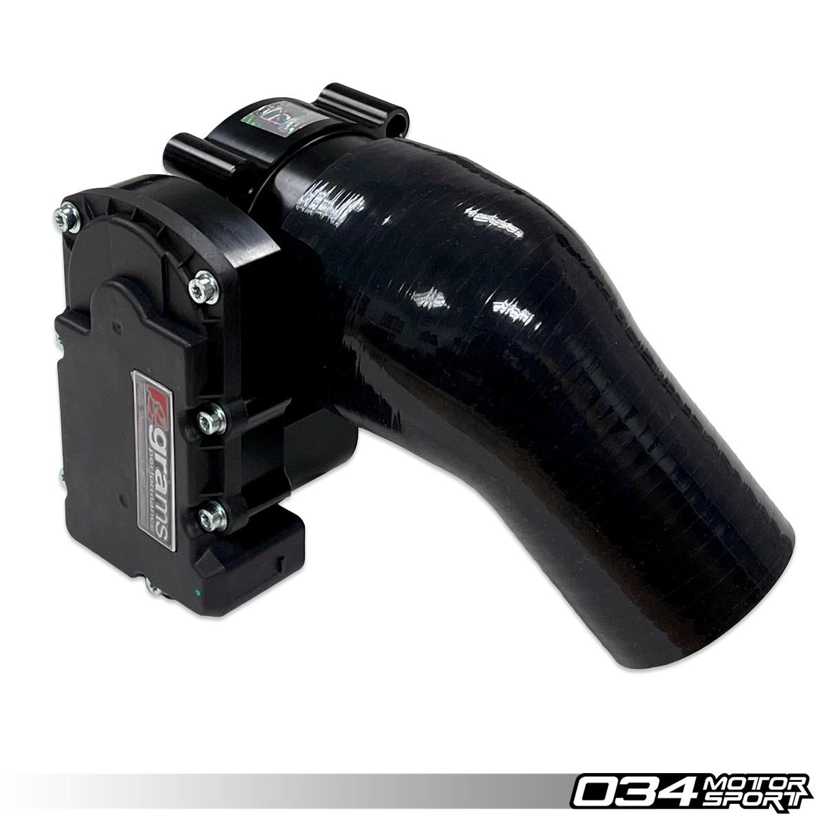 Grams 70mm DBW Throttle Body 05-16 Volkswagen Golf Mk5/6 2.0T GRM-G09-09-0710