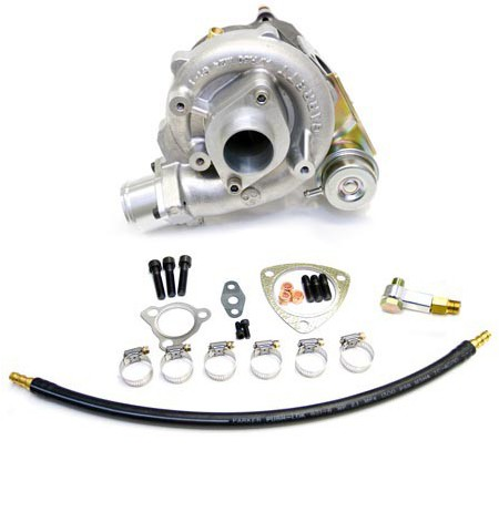 Turbo Kit, 1.8T Quattro GT28RS | 034-145-1010
