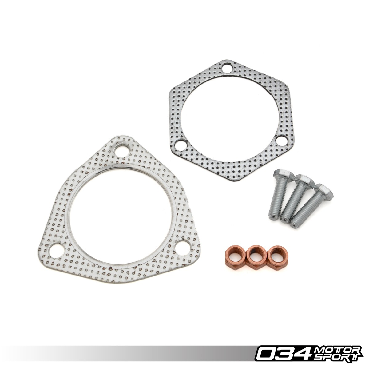 Gasket Kit, K03 / K04 Turbo 1.8T Longitudinal Applications | 034-105-A005
