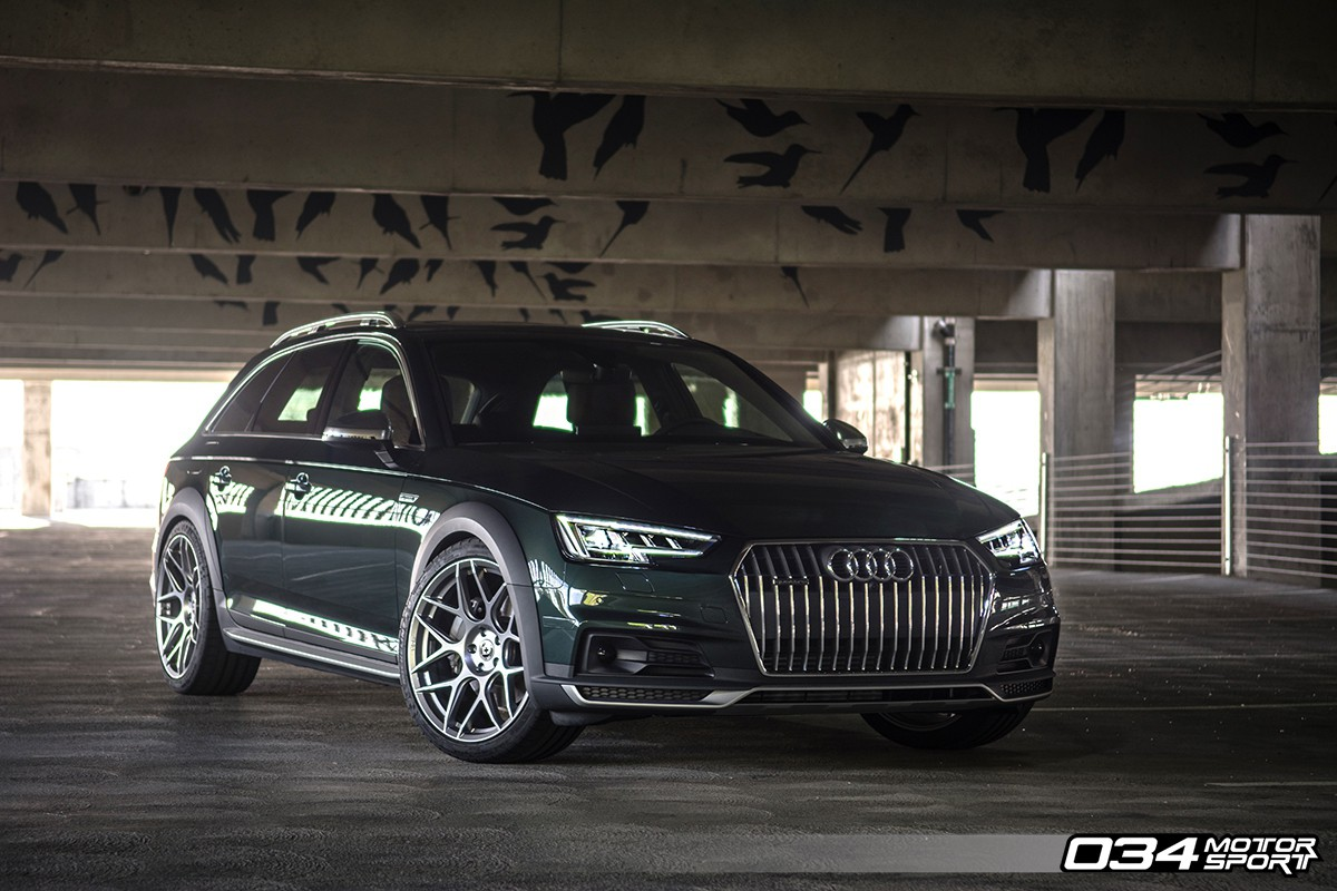 Hre Flowform Ff Wheels B Audi Allroad Liquid Silver on Audi Timing Chain Replacement
