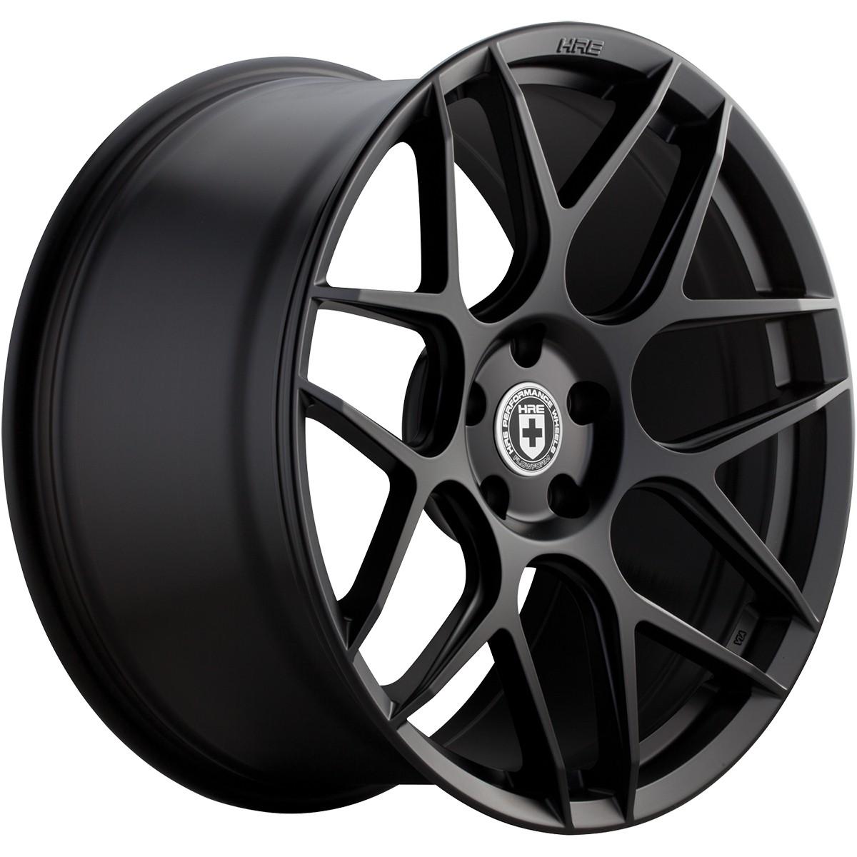 HRE FlowForm FF01 Wheels for 8V Audi A3/S3 - HRE-FF01-AUDI-8V - 034Motorsport