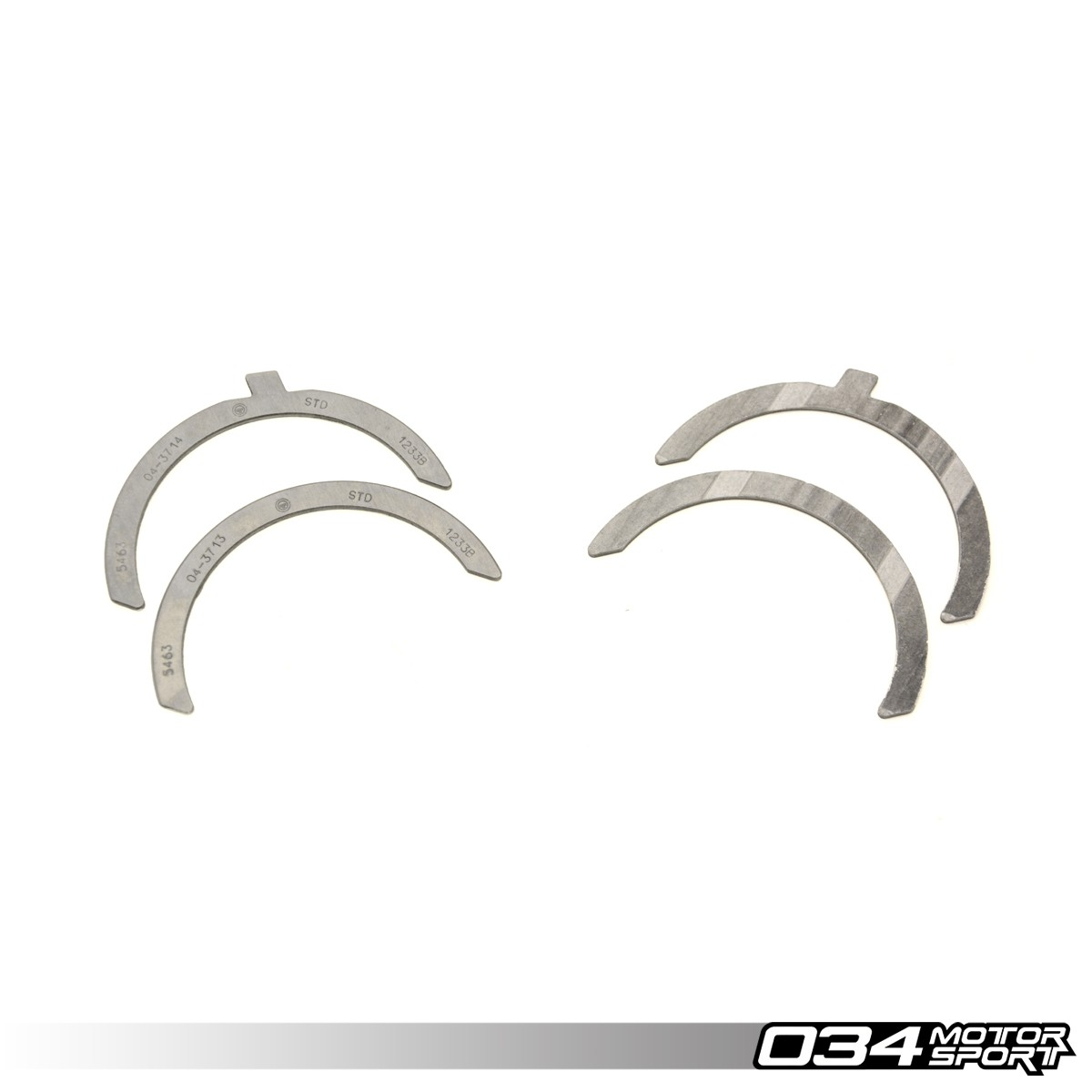 Thrust Washer Set, Audi 30V V6 | 034-202-1015
