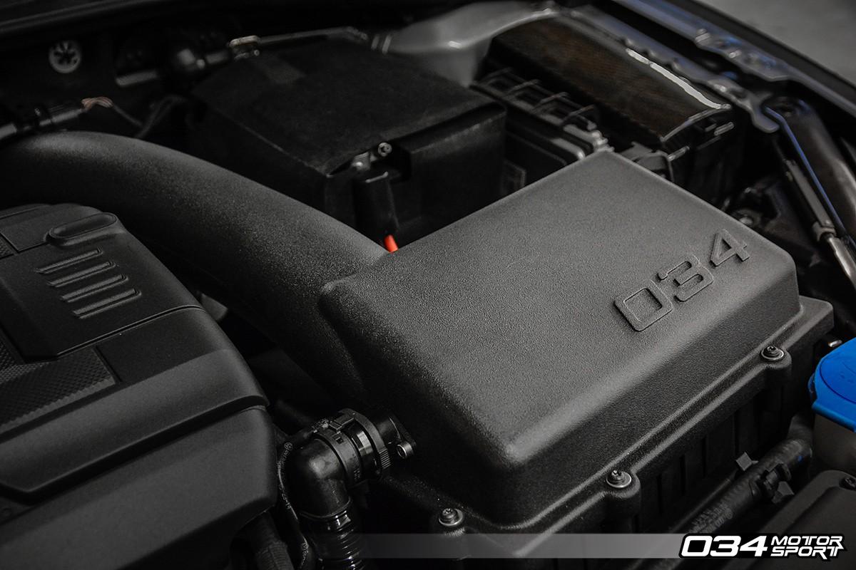 K/&N Filters Fits 1998-2010 Volkswagen Audi Hi-Flow Air Intake Filter